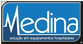 Soluções para Equipamentos Hospitalares - Medina Hospitalar