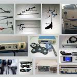 Conserto de equipamentos hospitalares