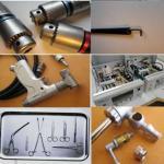 Manutenção de equipamentos médicos hospitalares