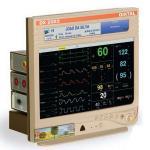 Manutenção em monitores multiparâmetros